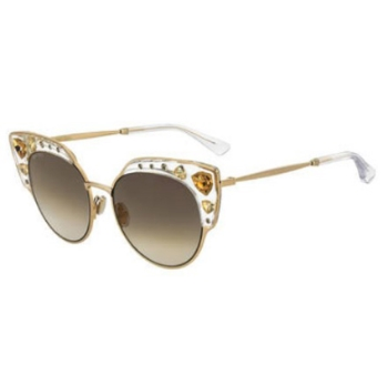 Jimmy Choo AUDREY/S Sunglasses